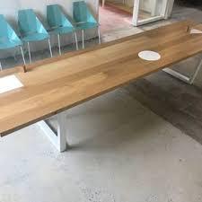 Oak Boardroom Table Custom Conference Tables Custommade Com