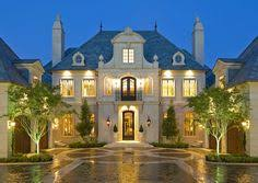 chateau design limestone chateau mansion in the rocky mountains evergreen