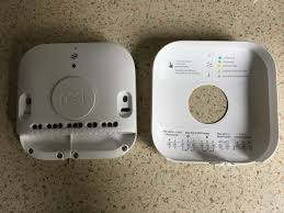 how to install the nest learning thermostat 3rd gen in a y plan