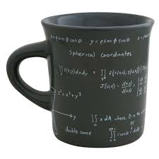Coffee Cup Design by Mug At Fishs Eddy