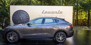 first drive 2017 maserati levante 2017 maserati levante pricing and specifications 139 990 opening
