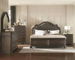 Full Bedroom Set With Storage Upholstered Headboard Bedroom Set 9 Outstanding For Upholstered