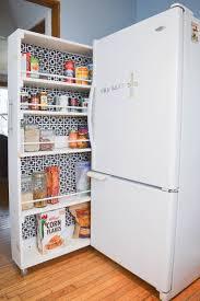 kitchen quick pantry closet ideas organizer new interior