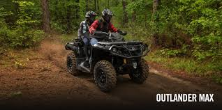 gallery of can am outlander