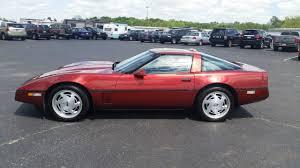 1988 corvette for sale 1988 chevrolet corvette 4 3 manual trans no reserve for sale
