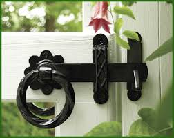 all about gate latches types of gate latches thumb latches ring