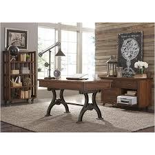 home office writing desk 411 ho107 liberty furniture arlington house writing desk