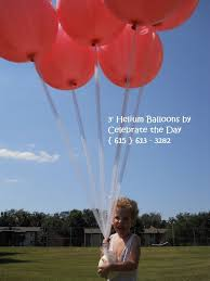 nashville balloon delivery 65 best party decorations using balloons images on