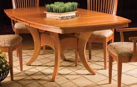 Dining Room Awesome Round Table Pedestal Modern Meeting Tables - Maple dining room tables