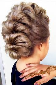 hairpiece stlye for matric 39 enchanting wedding updos updos hair style and matric dance