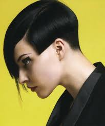 ultra short bob hair hairxstatic crops pixies gallery 4 of 9