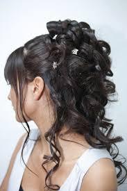 chignon mariage chignon mariée recherche coiffure mariage