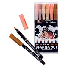manga markers copic manga marker copic marker