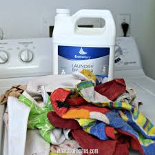 how to get rid of nasty mildew odors on your kitchen dish towels