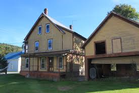 abandoned vermont roxbury house u2013 preservation in pink