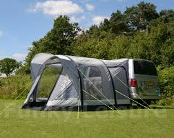 Inflatable Driveaway Awning Kampa Travel Pod Action Air Drive Away Awning Vw