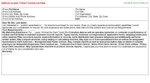cover letter clerkship clerk typist cover letter docket clerk cover letter cover letter