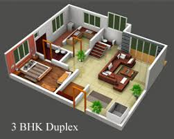 Mesmerizing 3 Bhk Duplex House Design Contemporary Ideas house
