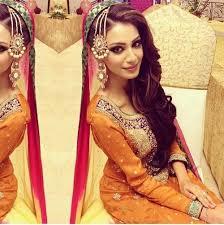 hair styles pakistan best bridal wedding hairstyles 2017