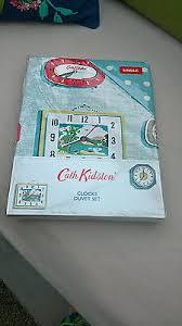 Cath Kidston Single Duvet Cover Cath Kidston Single Cotton Clocks Duvet Set Cover Pillowcase