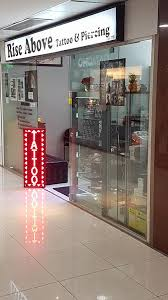 tattoo shop in woodlands singapore rise above tattoo piercing home facebook