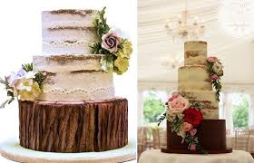 cakes woodsy u0026 floral cake geek magazine
