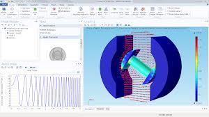logiciel en électromagnétisme simulation des phénomènes