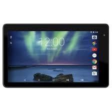 android tablet rca 7 inch android tablet with keyboard black target