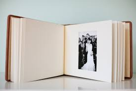 diy wedding albums leather craftsmen albums pursuing the picture wedding