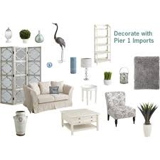 Pier 1 Room Divider by Decorate With Pier 1 Imports Polyvore