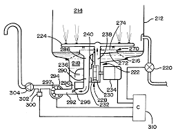 patent us6182674 pump and soil collection system for a