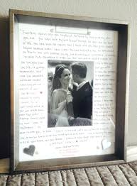 wedding signature picture frame mat closed guestbook sign wording