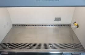 thermo fisher biosafety cabinet thermo scientific 1300 series class 2 type a2 4 ft hood