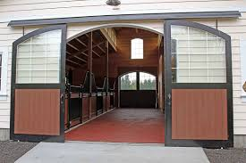 barn doors photo gallery