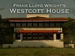 frank lloyd wright u0027s westcott house u201d on vimeo