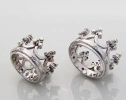Crown Wedding Rings by Wow New Wedding Rings