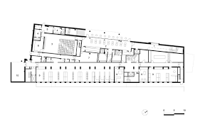 Public Floor Plans by Gallery Of Library In Dublin Carr Cotter U0026 Naessens 19