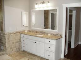 bathroom with wainscoting ideas tile wainscoting ideas z co