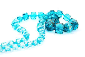 greet spring with the beautiful aquamarine
