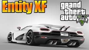 koenigsegg chrome gta 5 online my new car entity xf koenigsegg agera