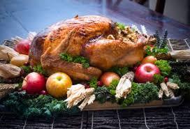 thanksgiving dinner ideas for your 2018 thanksgiving celebration in