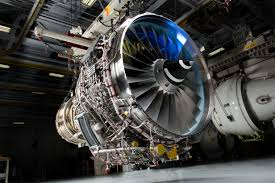 Turbine Engine Mechanic Iae V2500 Kc390 Test Engine Jpg
