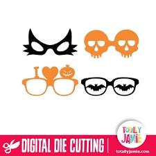 Photo Booth Accessories Halloween Photobooth Prop Accessories 2 Cat Mask Halloween