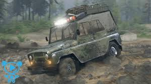 monster trucks in the mud videos monster trucks cars for kids off road uaz in mud ariplay