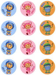 team umizoomi party ideas team umizoomi party supplies