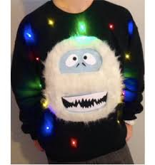 16 holiday sweaters for ugly christmas sweater parties