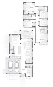 floor plan helper double storey home the sinclair by adenbrook homes