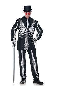 Halloween Costumes Tall Men Amazon Underwraps Men U0027s Bone Daddy Clothing