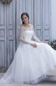 robe de mariã e boheme 66 best robes de mariée longue images on wedding