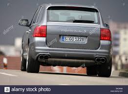 2004 Porsche Cayenne S - porsche cayenne turbo stock photos u0026 porsche cayenne turbo stock